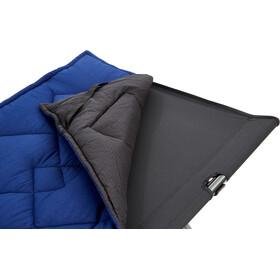 CAMPZ Travel Bed Set black/blue